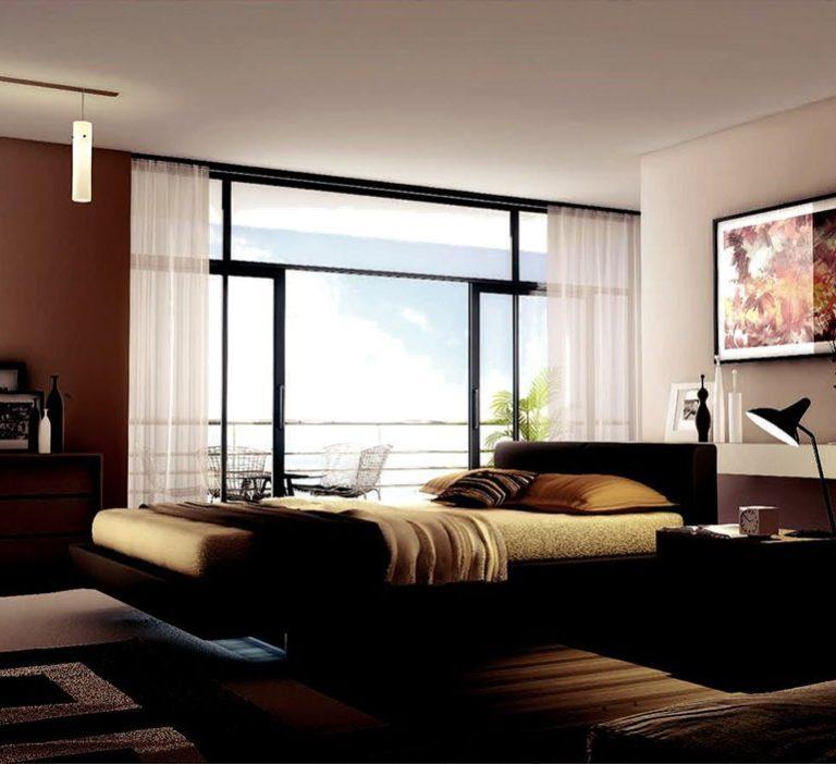5 Rooms Apartment