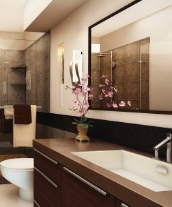 New Style Bathrooms - Ibrahim Heaven