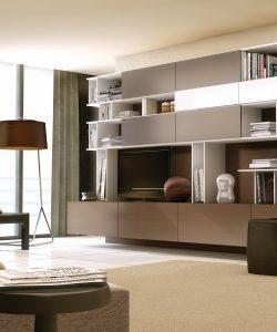 New Style Living Room - Ibrahim Heaven